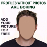 Image recommending members add Mime Passions profile photos