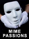 image representing the Mime community
